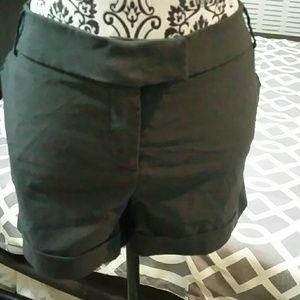 Pants - Clearance!  Gray Shorts